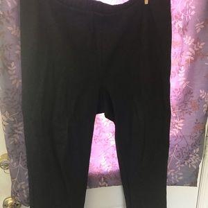 JJill Petite Gray pants XL